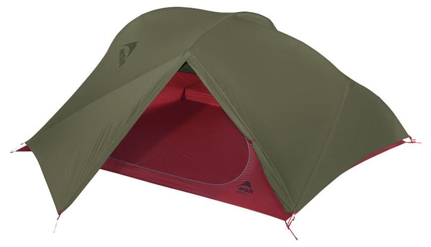 MSR FreeLite 3 Tent green
